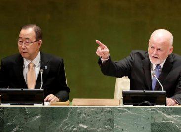 Asamblea General de la ONU nombraría a Guterres por aclamación
