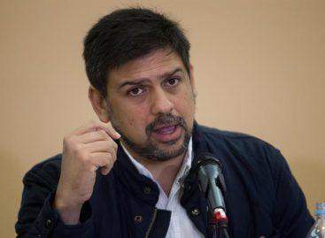 Alcalde venezolano niega su implicación en el ataque a la GNB