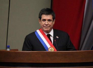 Cartes ratifica los Acuerdos de París sobre Cambio Climático