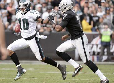 NFL multó a jugador por zapatos concintas de precaución