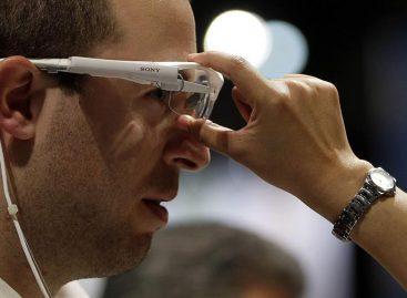 Sony vende con éxito gafas de realidad virtual en su primer día