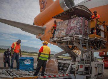 Alerta por brote del cólera en Haití tras paso de huracán Matthew