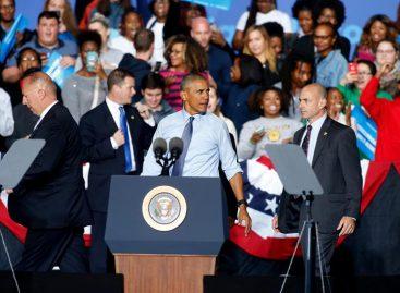 Obama celebra el nuevo acuerdo contra el calentamiento global
