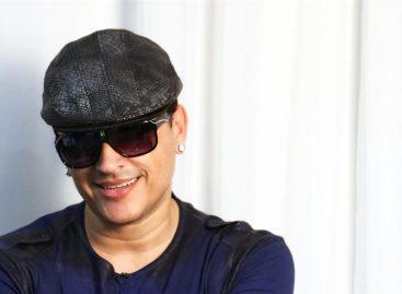 Elvis Crespo se reinventa con nuevo estilo musical
