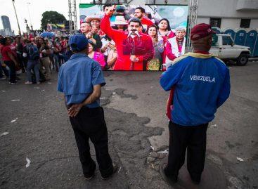 Gobernador venezolano introducirá querella para suspender revocatorio