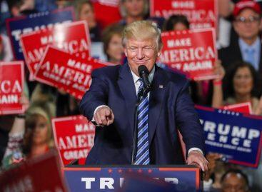 Trump arremetió contra Alec Baldwin por su parodia en televisión