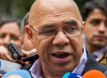 Oposición venezolana pidió liberar a presos políticos para continuar diálogo