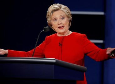 Hillary Clinton cuenta con 68% del voto latino, Donald Trump con 19%