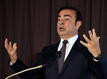 Carlos Ghosn será presidente de Mitsubishi a través de Nissan