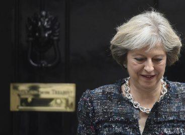 Esperan que May explique cómo imaginaría futuras relaciones con la UE
