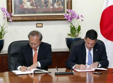 Panamá entregó a la AN acuerdos fiscales con Japón y Vietnam