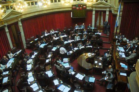 Parlamento argentino busca aprobar figura del «arrepentido» por corrupción