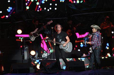 Carlos Vives, Prince Royce y Farruko cantarán en los Grammy Latino