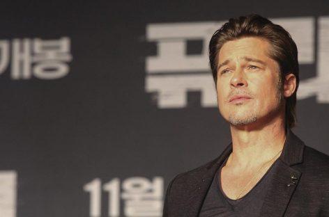Brad Pitt no ha visto a su hijo mayor tras divorcio con Angelina Jolie