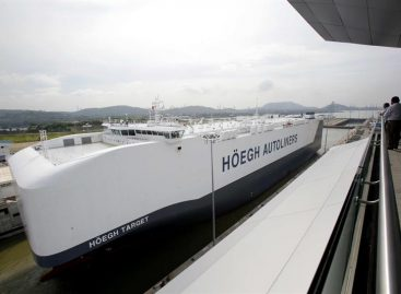 Canal de Panamá logra su tercer mejor tonelaje en año fiscal