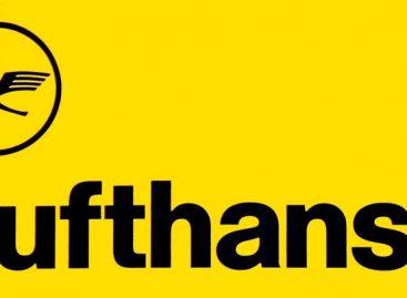 Lufthansa subió un 10 % en Bolsa tras alza en la previsión de beneficio