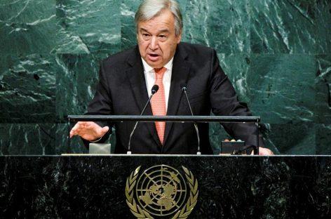 Experto de la ONU le pide a Guterres acciones contra paraísos fiscales