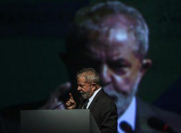 Lula afirmó que sus fiscales son «rehenes de la prensa»