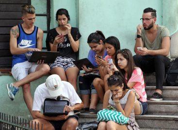 Cuba iniciará plan piloto de internet en hogares este año