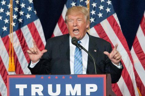 Trump lanzó guiño a exiliados cubanos y Clinton apunta a los latinos