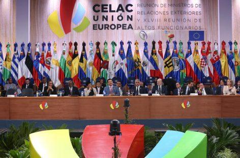 El Salvador asumirá presidencia de la Celac en 2017