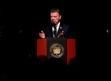 Presidente Santos solicitó nueva reunión con líderes del «no»
