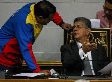 Presidente del Parlamento venezolano viajará a la OEA