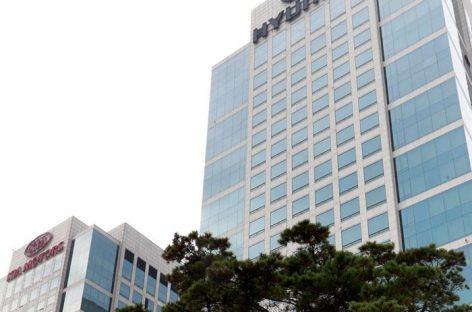 Beneficio neto de Hyundai cayó 6,6 por ciento hasta septiembre