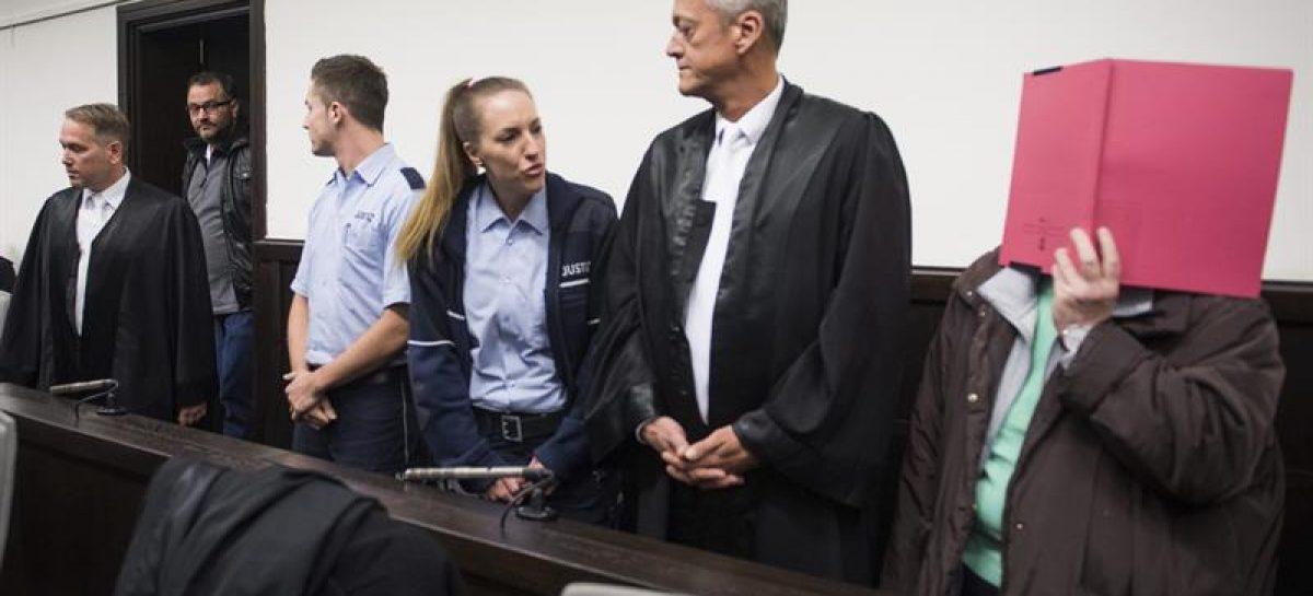 Alemania juzgó a una pareja por torturar mujeres hasta la muerte
