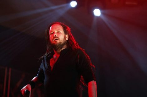 Korn regresará a Colombia con «The serenity of suffering»