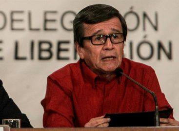 ELN anunció negociadores para fase pública de los diálogos de paz