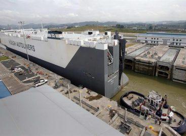 Canal Panamá exhibió ante la OMI su aporte a la reducción de CO2