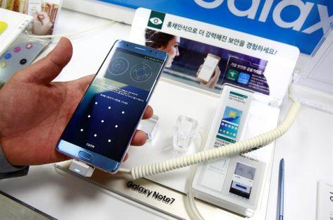Heredero de Samsung se unió a la directiva en plena crisis del Note 7