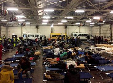 Habitantes de Italia exhaustos y aterrorizados tras los últimos terremotos