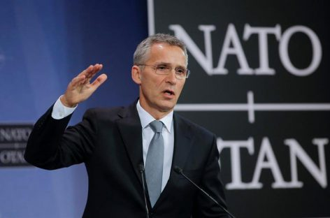 La OTAN asegura que no quiere «unanueva Guerra Fría» con Rusia