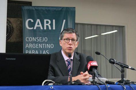 HRW instó al papa a evitar que diálogo en Venezuela sea una «distracción»