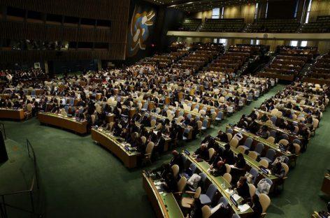 Brasil y Cuba, fueron elegidos al Consejo de DDHH de la ONU