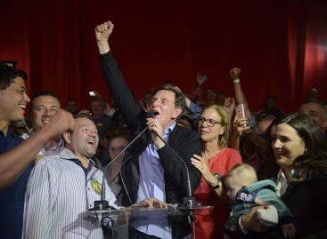 Brasileños castigaron a sus políticos con la abstención y el voto nulo