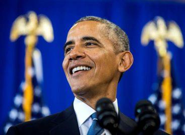 Obama pasará casi toda la semana en campaña por Clinton