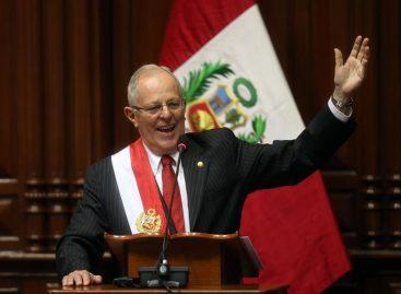 Kuczynski viajó a Ecuador para reunión con Correa y ministros