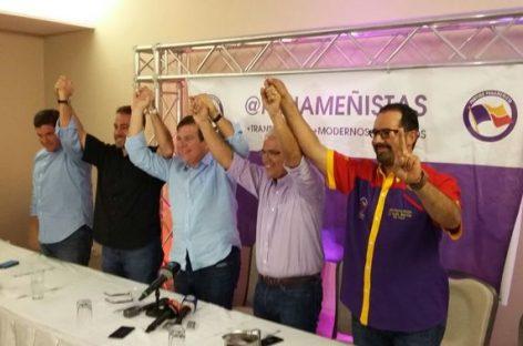 La razón por la que el Panameñismo suspendió su más reciente directorio