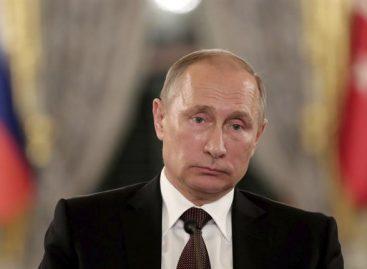 Putin respalda esfuerzos de la OPEP para impulsar precio del crudo