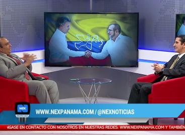 Rómulo Roux: Conducción de Fernando Correa es un absurdo