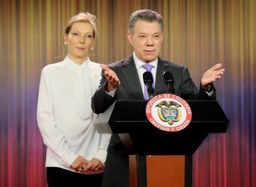 Santos dedicó el Nobel a las víctimas del conflicto armado en Colombia