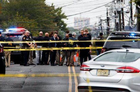 Agentes de seguridad de EgyptAir fueron quienes encontraron bomba en New York