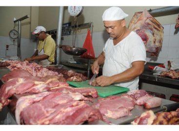 Desmienten venta de carne contaminada en La Chorrera