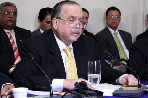 Cochez denuncia que Varela quiere imponer a colaboradores cercanos en la ACP