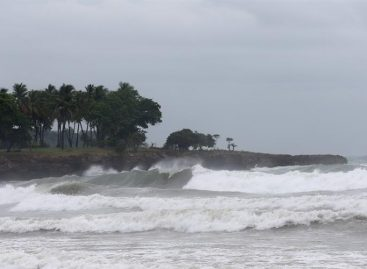 Cancelaron vuelos entre República Dominicana y EE.UU. por Matthew