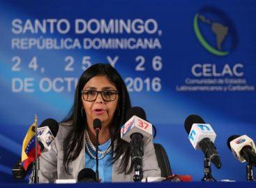 Venezuela pidió ante la ONU cesar «elhostigamiento» contra el país