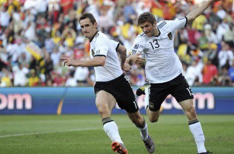 Klose empezará su etapa como entrenador con Alemania